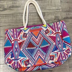 Bags - Extra large boutique boho purse